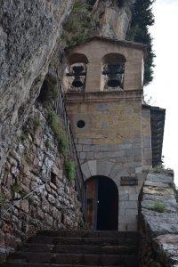 capella de santa maria