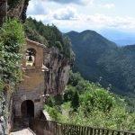 escales a la capella de santa maria
