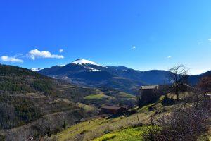 Ruta de Queralbs a Ribes de Freser
