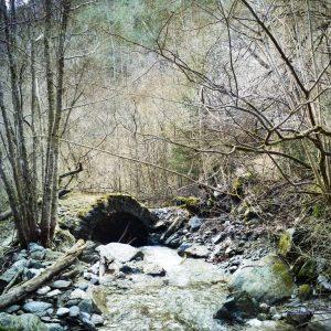 Ruta Queralbs Ribes