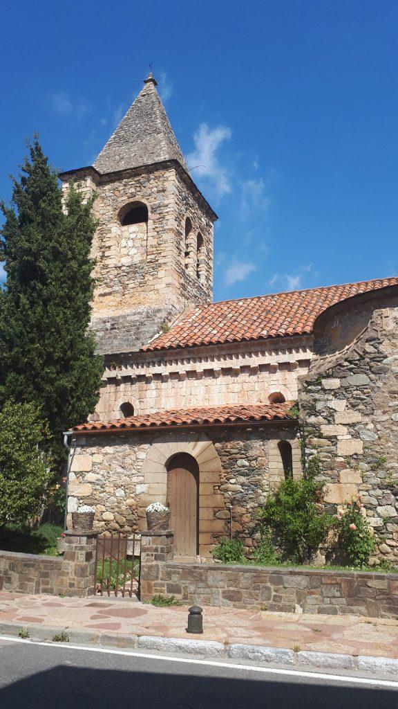 Sant Esteve Llanars