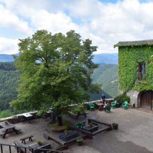 Santuari de Montgrony