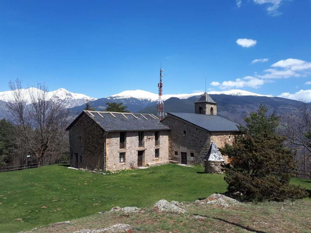 Rutes Vall de Ribes