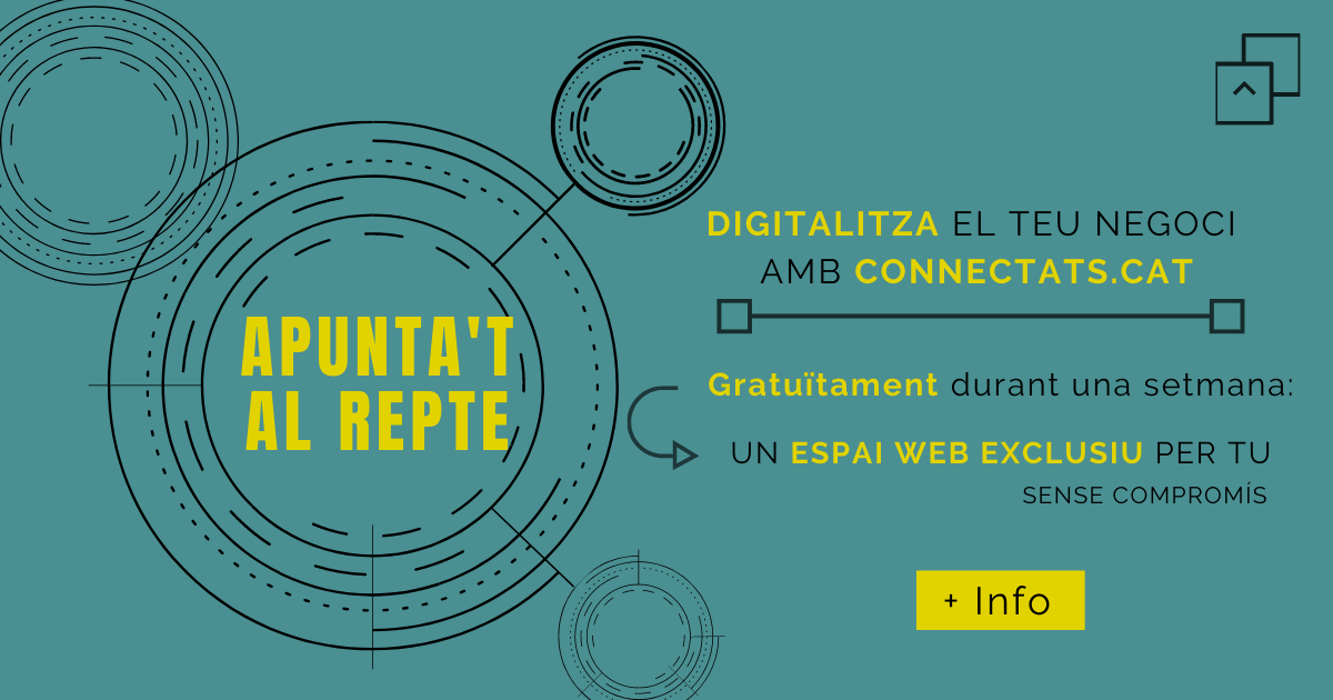 Repte connectats