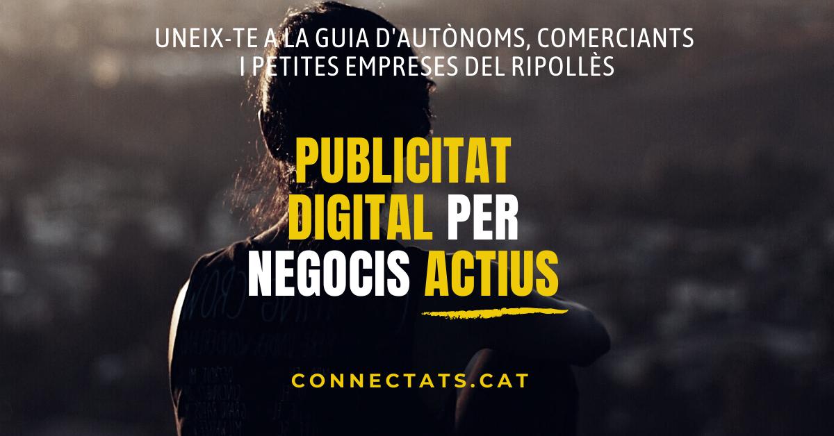 Publicitat digital Ripollès