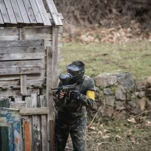 Paintball Ribes