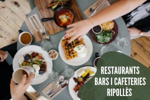 On menjar al Ripollès