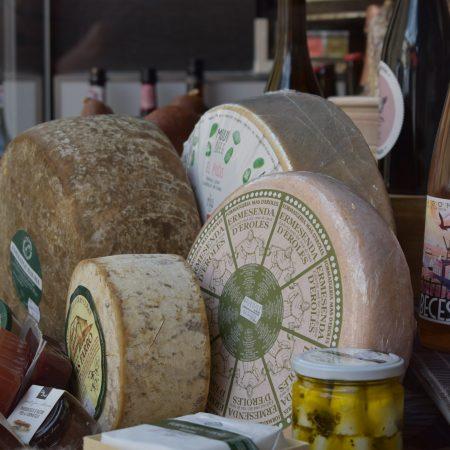 formatges carnisseria palau