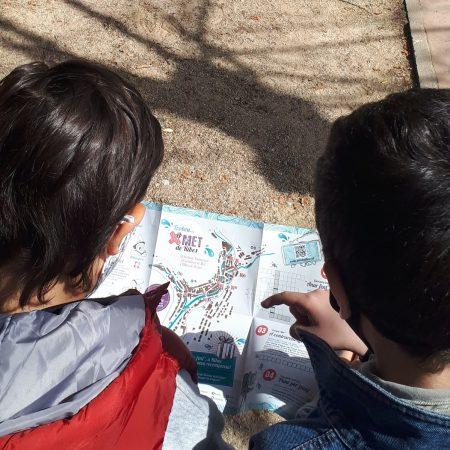 mapa nens